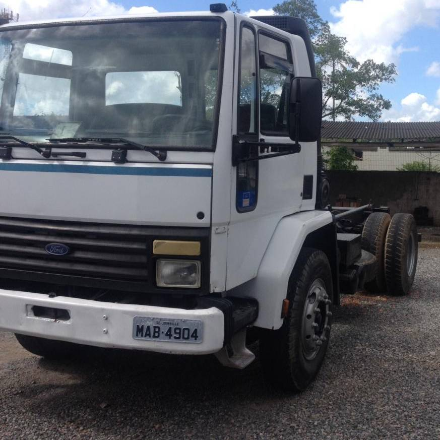 Ford Cargo 1617 1994
